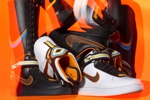 Nike + Riccardo Tisci Trainers: SS14 Collection