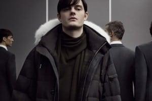 Ermenegildo Zegna Couture AW15