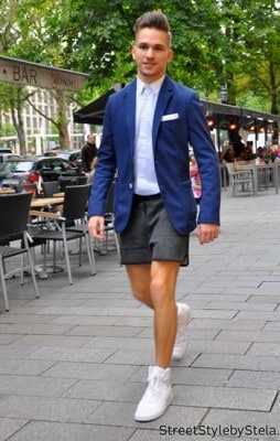Timo Wunschuch, Photographed in Dusseldorf - Click Photo To See More