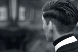 5 Popular Men's Hairstyles For Autumn/Winter 2014