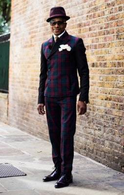 Bayo, Photographed in London - Click Photo To See More