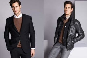 Digel Autumn/Winter 2014 Men's Lookbook