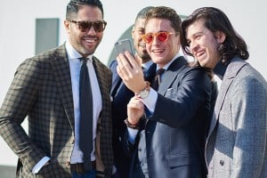7 Lessons We Learned At Pitti Uomo 87