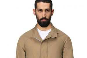 Baracuta G5 Driving Jacket