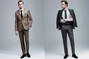 Sarar Spring/Summer 2015 Men's Lookbook
