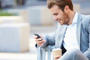 The Smartphone Apps No Stylish Man Should Be Without