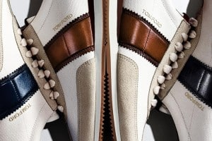 High-End Kicks: The Rise Of The Luxury Trainer