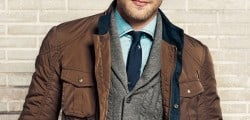 7 Go-To Autumn/Winter Layering Combinations