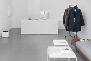 INSTRMT Opens First Store