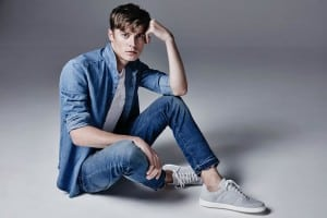 River Island Denim Spring/Summer 2016 Advertising Campaign