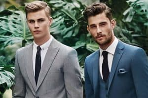 Where To Shop For A Wedding Guest Suit
