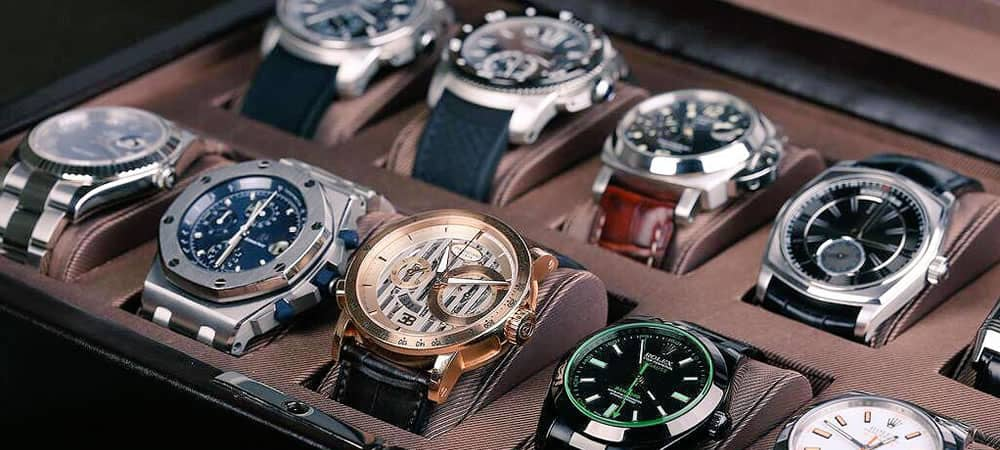 How Much Should You Spend On A Watch?