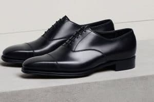 Ask The Editors: What Is A Dress Shoe?