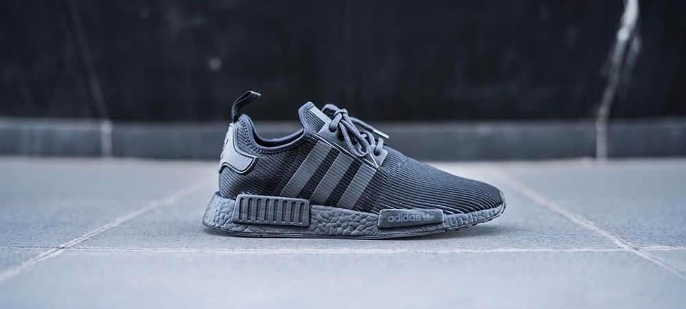 Adidas Previews A Sleek New Corduroy Version Of The NMD