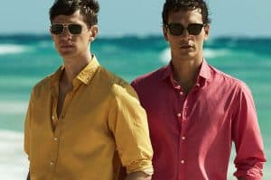 10 Men's Style & Grooming Hacks For Summer