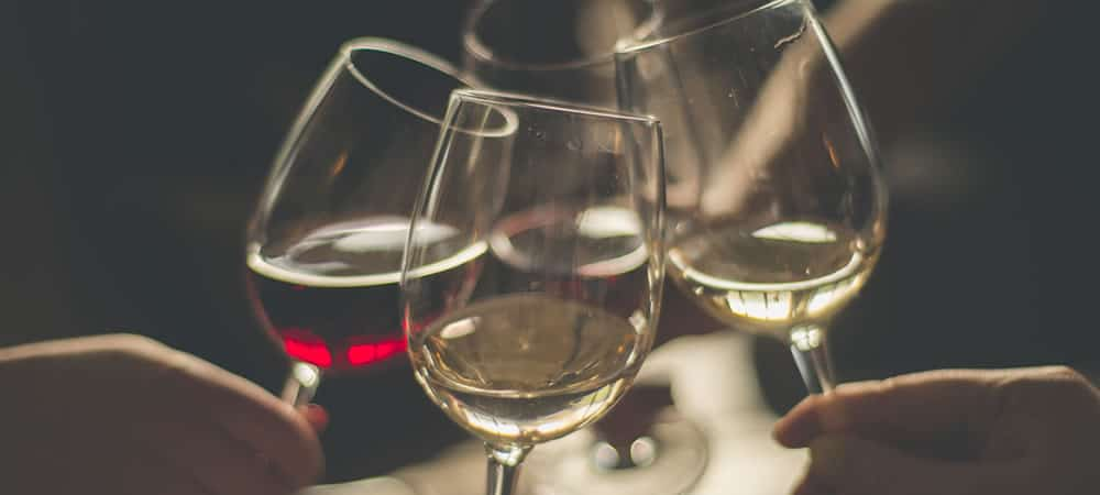 A Bluffer's Guide To Wine