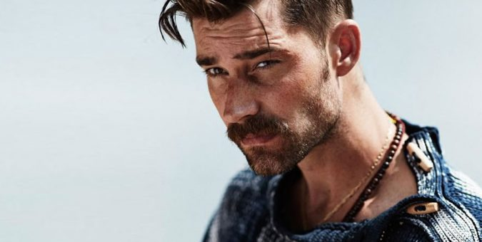 The Beard Styles You Need To Know In 2017 Fashionbeans