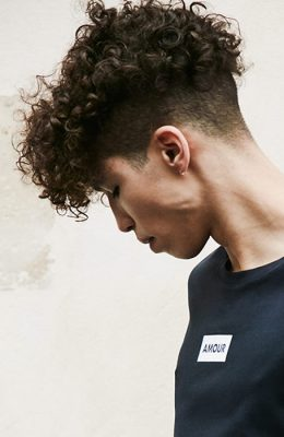 The Best Men S Curly Hairstyles Amp Haircuts For 2018