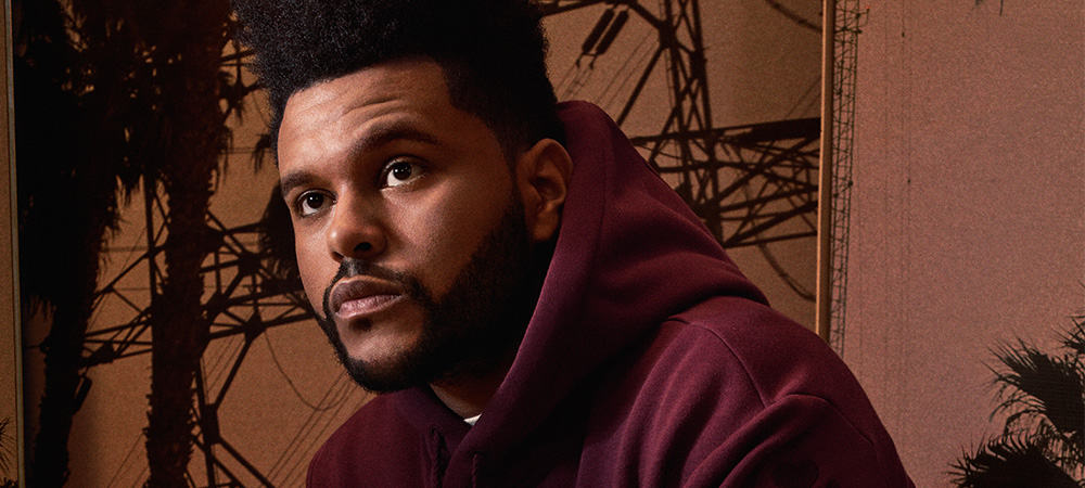 The Latest H&M x The Weeknd Collection Is Amazing (And Affordable)