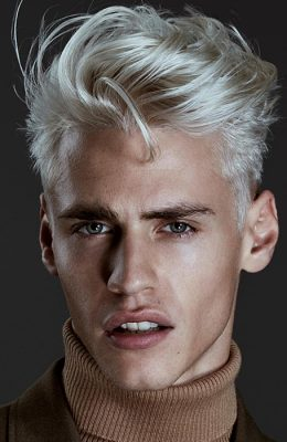 the best medium length hairstyles for men 2018 fashionbeans