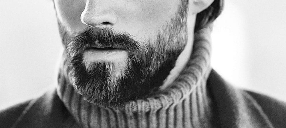 This Year's Biggest Facial Hair Trends (And Who They Suit)