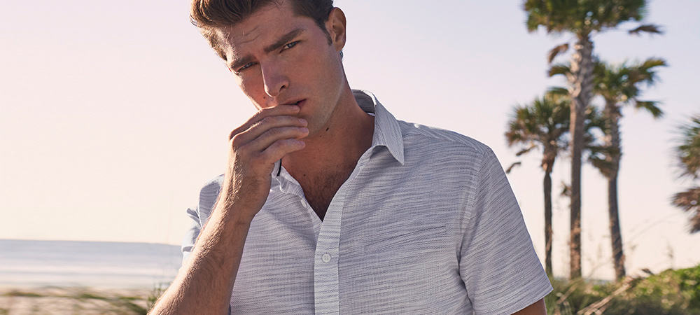 The 10 Shirts Every Man Needs In His Wardrobe