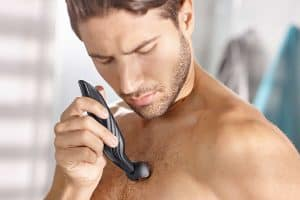 Manscaping: The Right Way To Groom All Your Body Hair