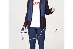 Hentsch Man Clothing: AW14 Collection