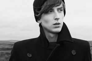 Margaret Howell Menswear: AW14 Collection