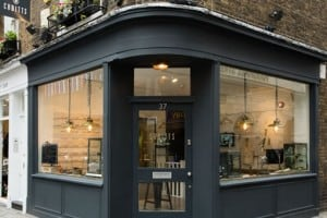 Cubitts Opens London Flagship Store