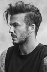 David Beckham For H&M 2015