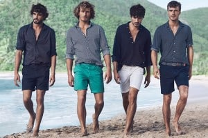 H&M Summer 2015 Advertising Campaign