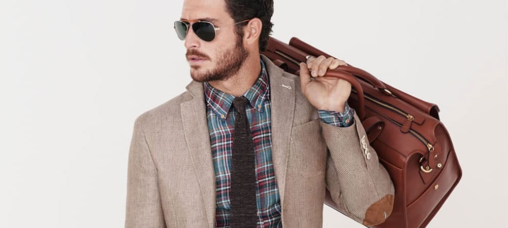 6 Accessories Every Man Should Own