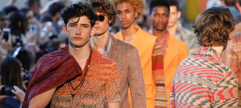 Milan Fashion Week Spring/Summer 2016 Review