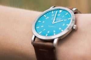 Shore Projects Watches: Project 3