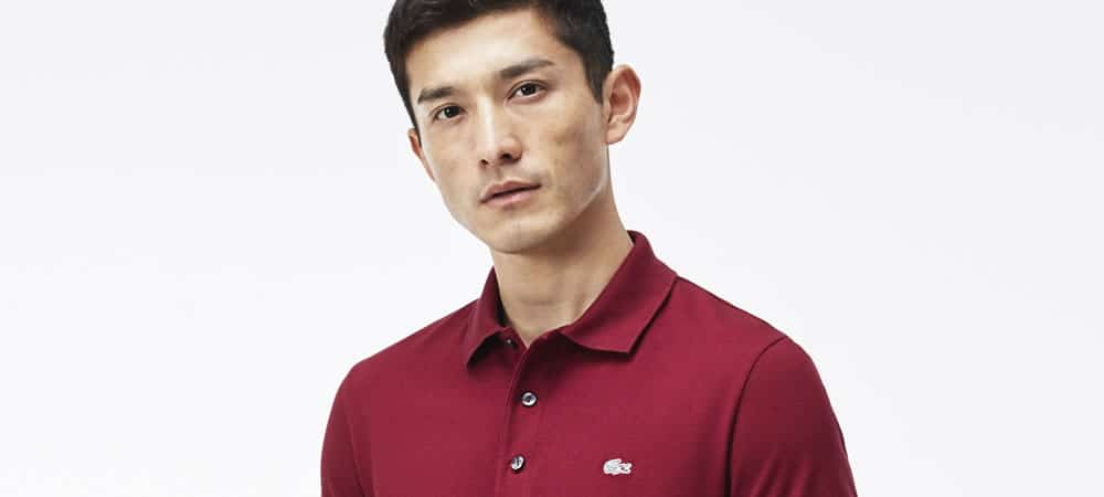 10 Of The Best Men's Luxury Polo Shirts