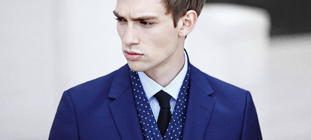 Autumn/Winter 2015's Best Knitted Ties