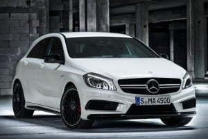 The 5 Most Stylish Hot Hatches