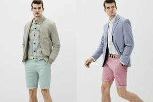 House Of Fraser Spring/Summer 2016 Men's Lookbook