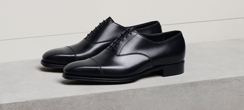 What Is A Dress Shoe?