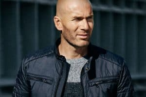 The Best Hairstyles For Balding Men