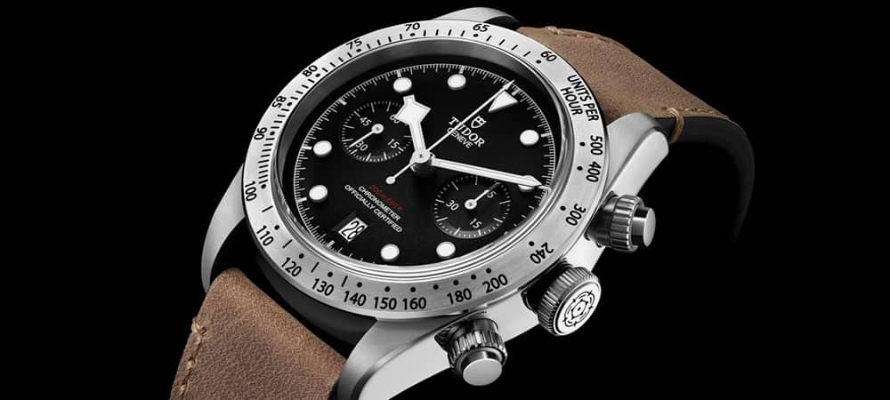 Every Single Watch Tudor Released At Baselworld 2017