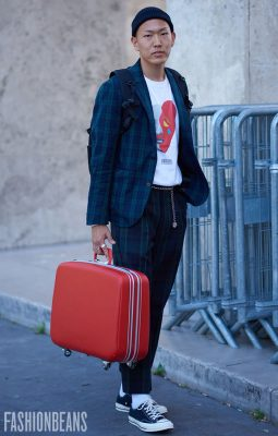 Street Style Gallery: Paris Fashion Week SS18