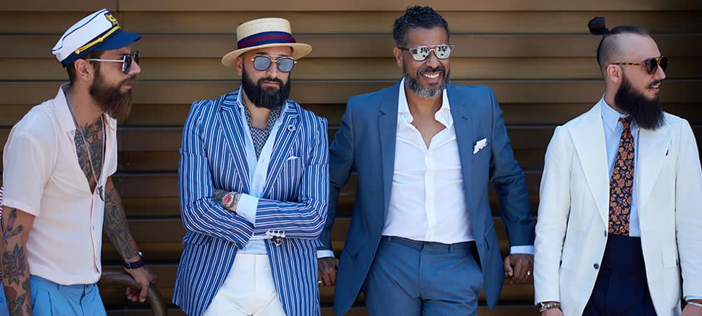 10 Style Lessons From Pitti Uomo 92