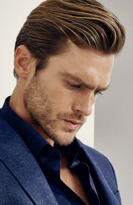 The Best Medium-Length Hairstyles For Men 2021