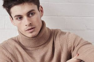 How To Wear A Roll Neck In 6 Stylish Ways