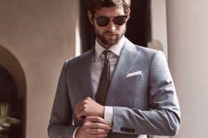 15 Habits Of Well-Dressed Men