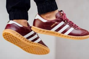 6 Retro Sneakers That Will Always Be Cool | FashionBeans