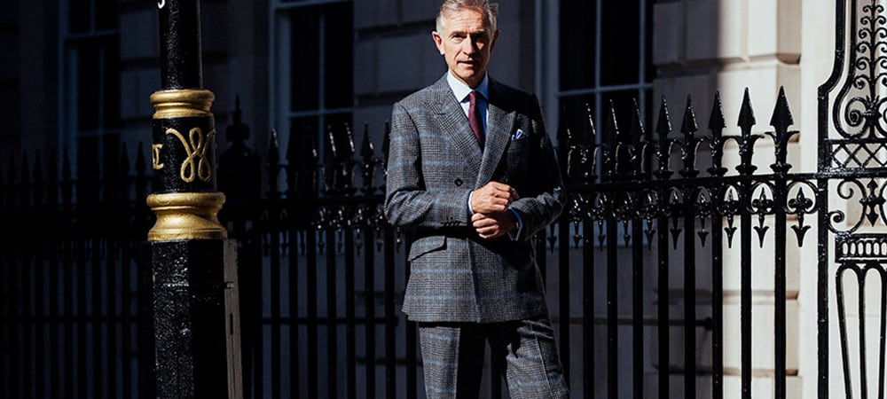 The Complete Guide To Savile Row