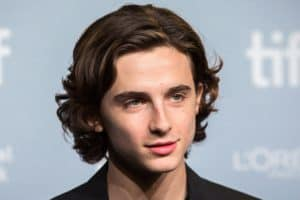 How To Get Timothée Chalamet's Hair